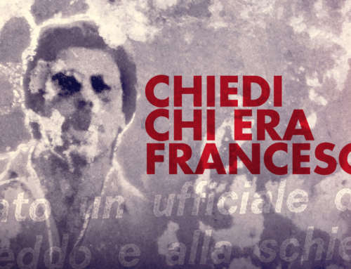 Chiedi chi era Francesco, a La Mama Spoleto Open